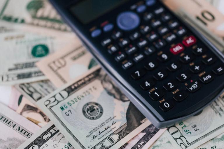 calculating a loan