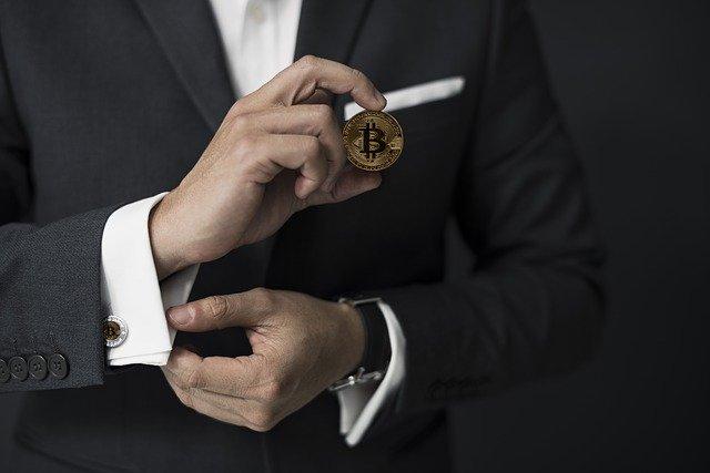 Bots for Bitcoin