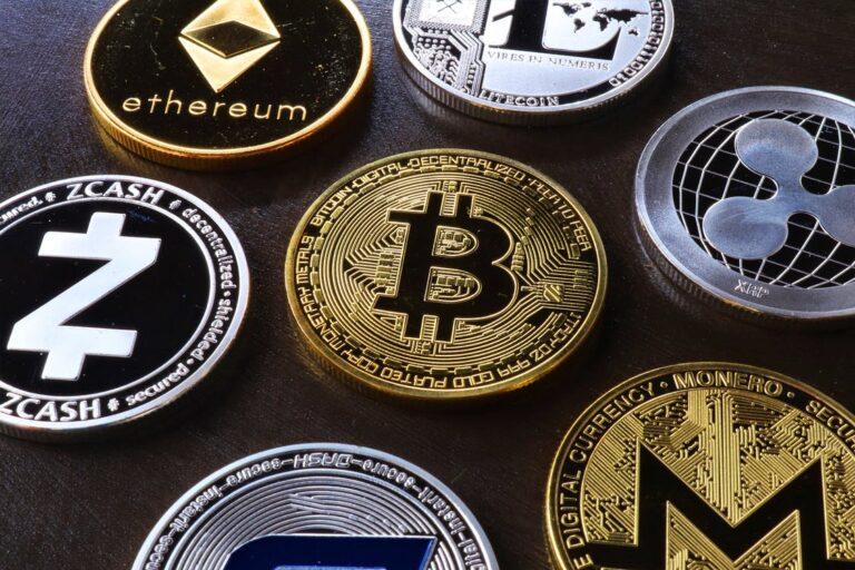 crypto tokens